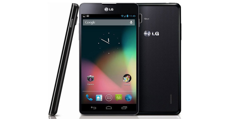 How to Root LG Optimus G E975, Sprint LS970, AT&T E970 androidsage