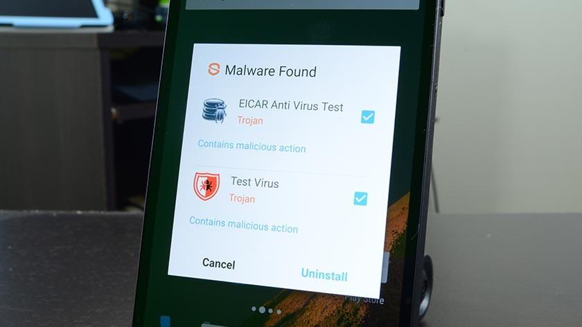 Malware Adware Antivirus