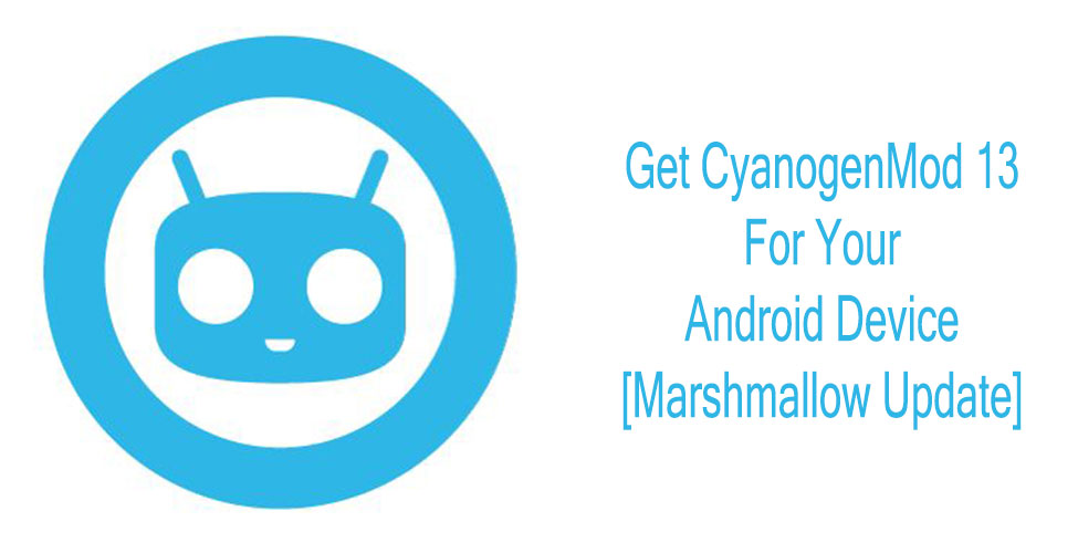 CyanogenMod-13-AndroidSage