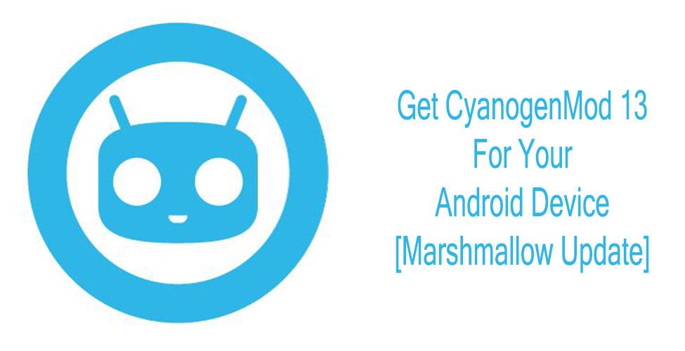 CyanogenMod-13-AndroidSage