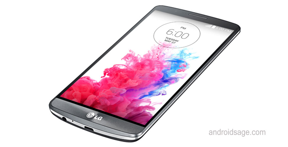 Install Stock Android 6 0 Marshmallow On LG G3 D85530B Firmware