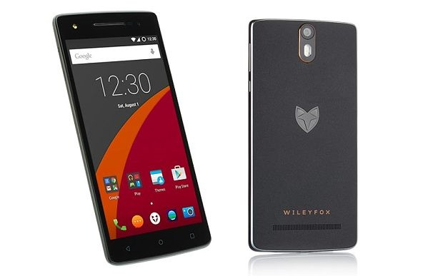 Install Official CM 13 on Wileyfox Smart and Swift [Android 6.0 Marshmallow] androidsage