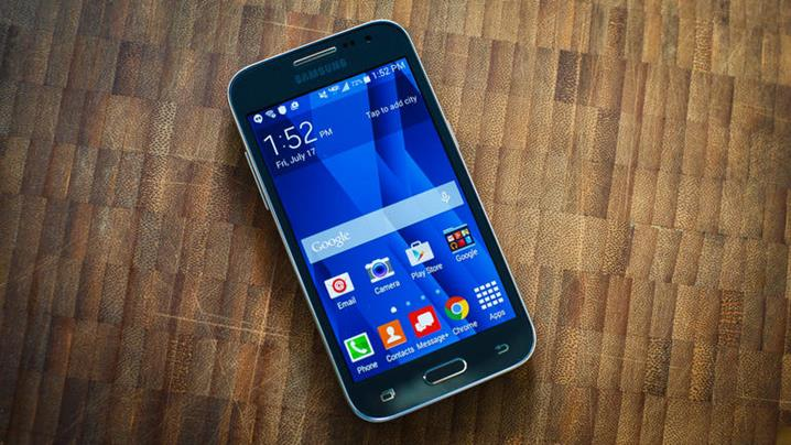 Install Stock Android 5.1.1 Lollipop on Galaxy Core Prime SM-G361F H HU androidsage