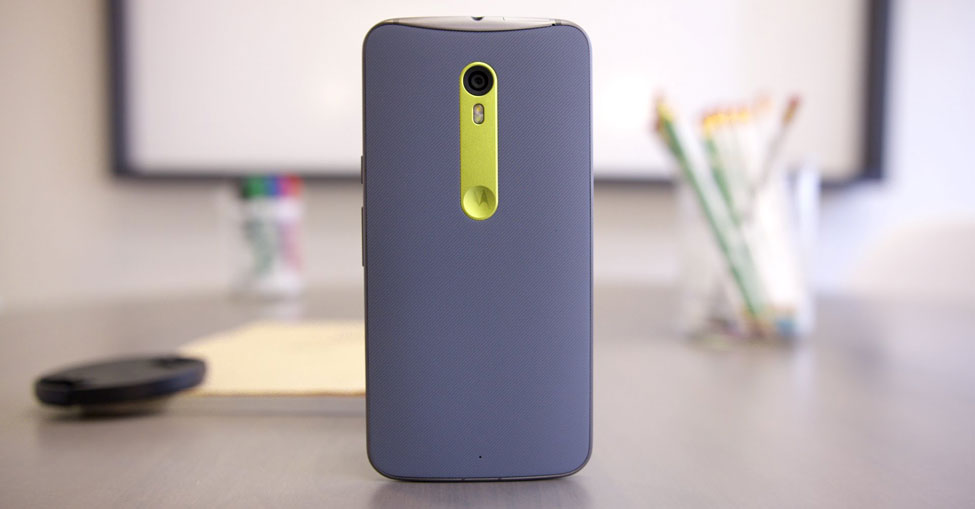 Download Marshmallow Moto X Pure Full Factory Images and
