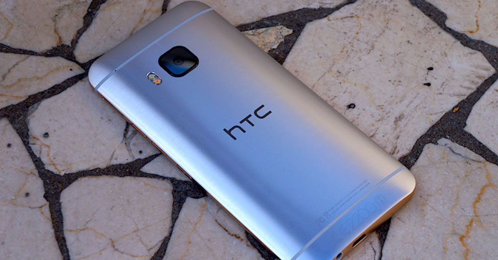 Download Sprint HTC One M9 Nougat and Marshmallow Stock RUU Firmware