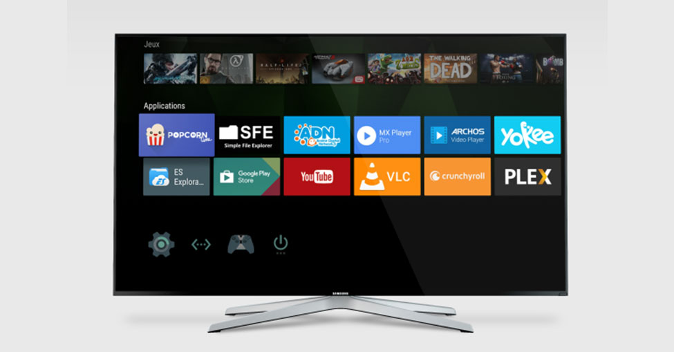 How to Install Apps on Android TV