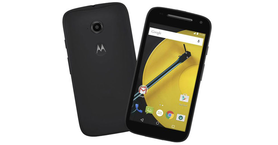 Install Moto E 2015 Android 6 0 Marshmallow Firmware Update