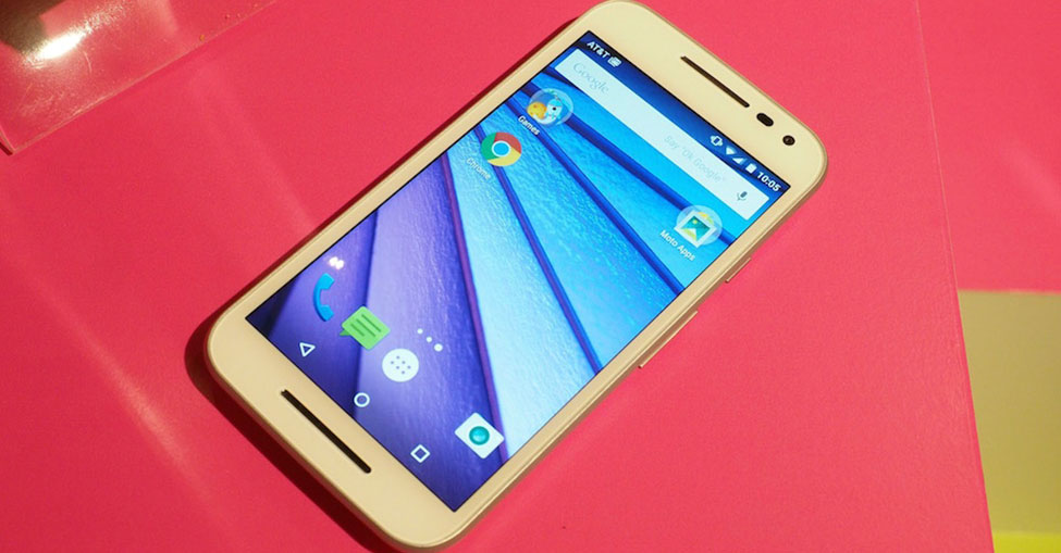 Install Moto G Android 6 0 Marshmallow Factory Images [Download]