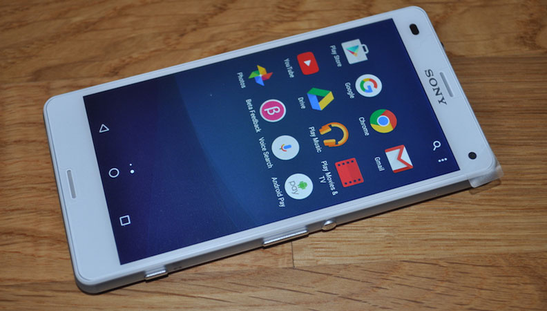Install Official Marshmallow Concept ROM on Sony Xperia Z3 [Download