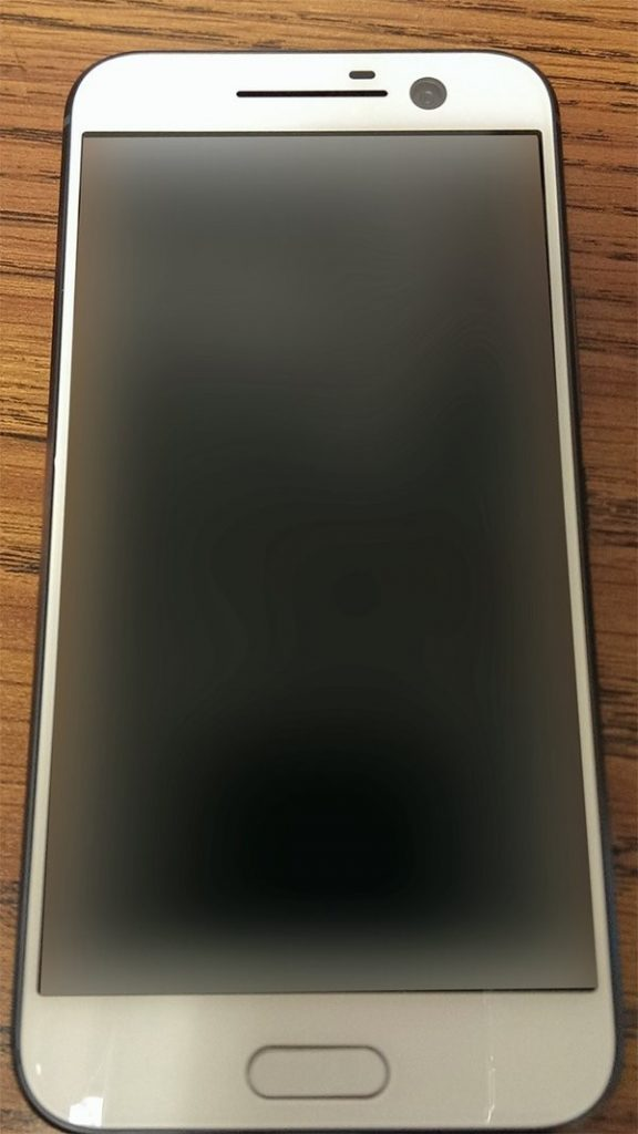 Leaked HTC One M10 Images front view