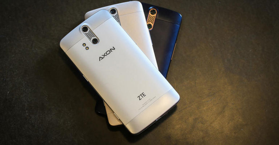 Should You Update ZTE Axon Pro to Android