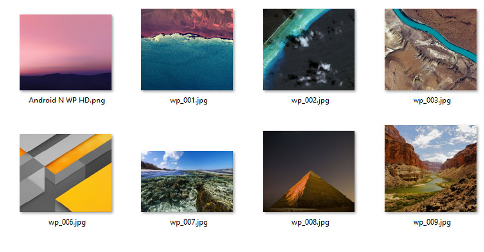 Download-Android-N-Stock-Wallpapers