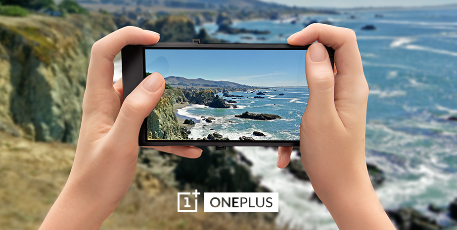 Download OnePlus 2 Camera App