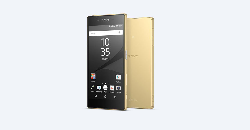 Download Sony Xperia Z5 Official Android 6.0 Marshmallow ...