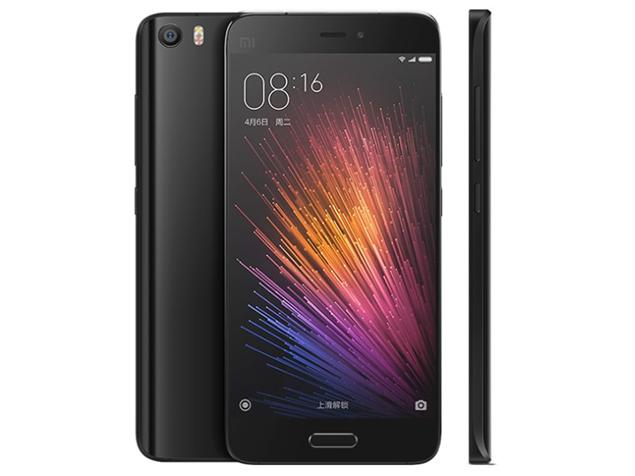 Download Stock Wallpapers of Xiaomi Mi5