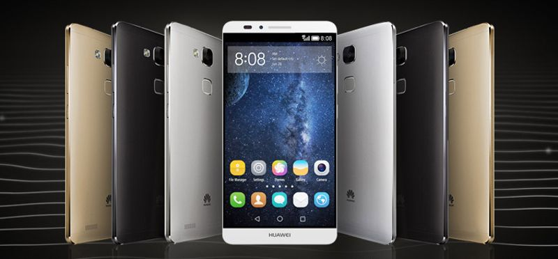 Install Huawei Ascend Mate 7 Android 6 0 Marshmallow B522 Official