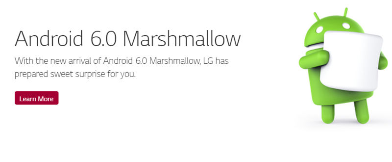 Install T-Mobile LG G3 D85130D Android 6.0 Marshmallow KDZ