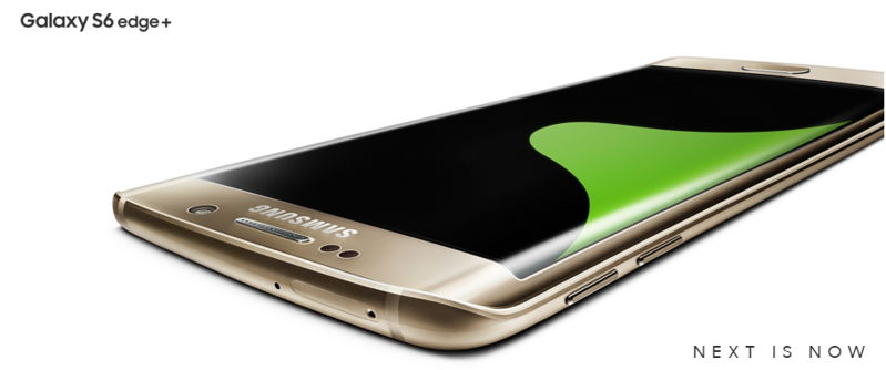 T-Mobile Samsung Galaxy S6 Edge Plus Marshmallow Update