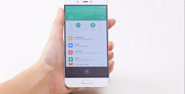 What's New in MIUI 8