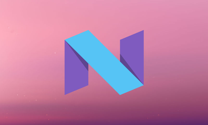 Download Android N Theme For Huawei Devices