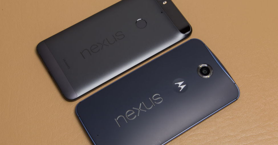 Download May 2016 Nexus Marshmallow OTA and Factory images Android 6.0.1