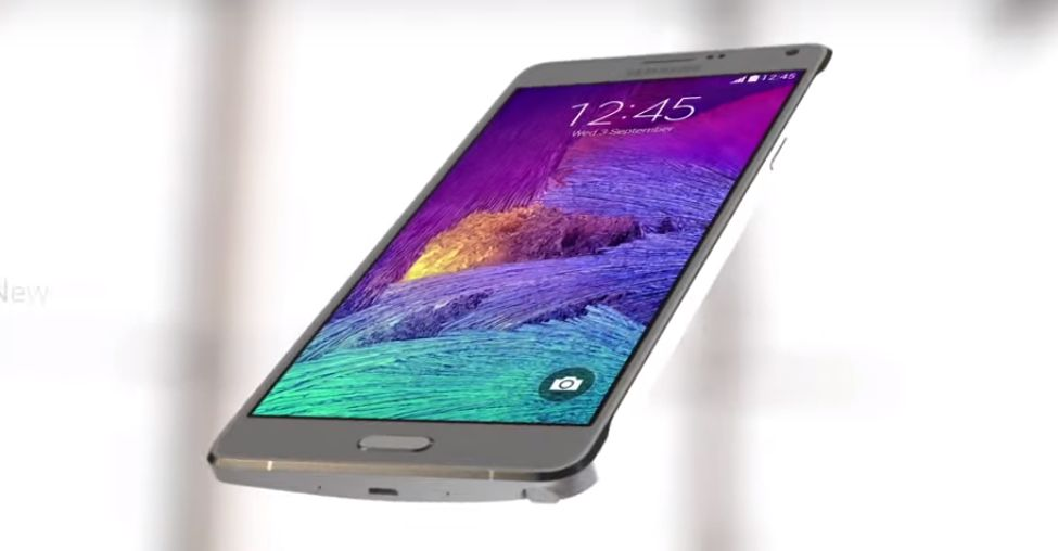 Download Sprint Galaxy Note 4 SM-N910P Android 6.0.1 Marshmallow Update