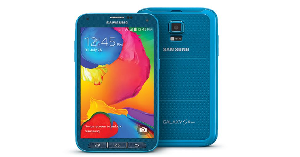 Download Sprint Galaxy S5 and S5 Sport Android 6.0.1 G900PVPU3CPCA and G860PVPU2CPD1 Firmware
