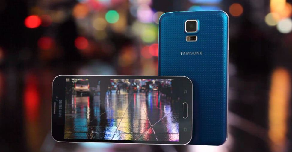 Install Galaxy S5 Plus SM-G901F Android 6.0.1 Marshmallow Download G901FXXU1CPE1