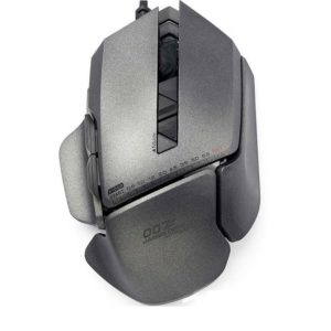 JamesDonkey 007 Gaming Mouse Android Sage