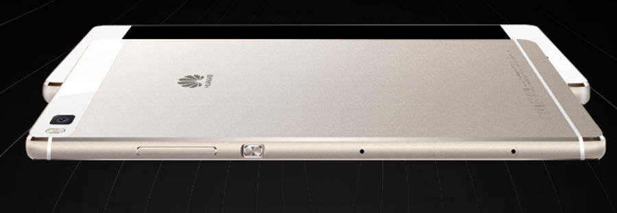 Root and Install TWRP on Huawei P8 On Android M