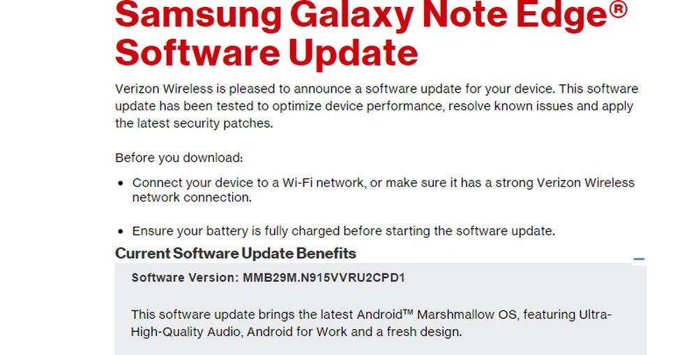 Download N915PVPU4DPE2 & N915VVRU2CPD1 for Sprint & Verizon Galaxy Note Edge