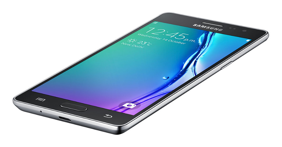 Install Samsung Galaxy On5 Android 6 0 1 Marshmallow