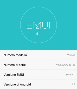 Download Huawei P9 Plus VIE-L09-L29 Stock Firmware B160