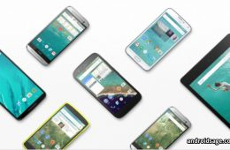 Download July 2016 Nexus Android 6.0.1 Marshmallow Factory Image and OTA