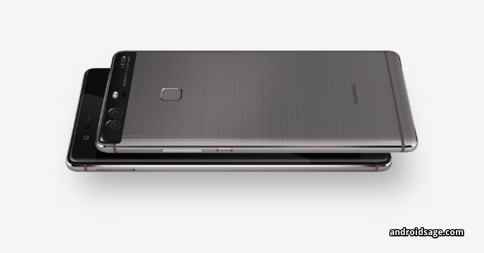 InstallHuawei P9 Plus Latest Stock Firmware Download B161 & B160 For VIE-L09-L29