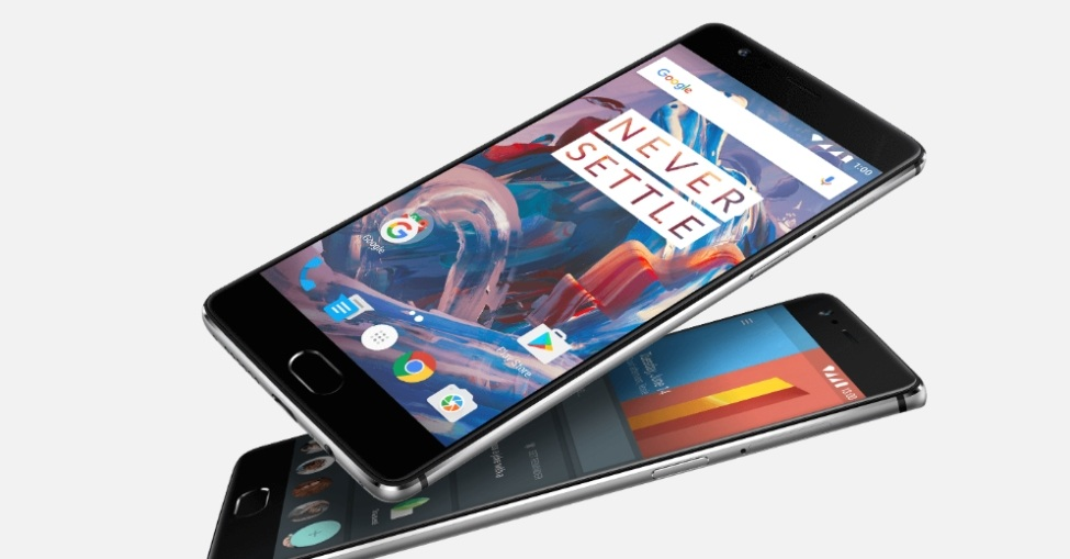 How to Install Oxygen OS 3.2.2 OTA & Full ROM Update For OnePlus 3