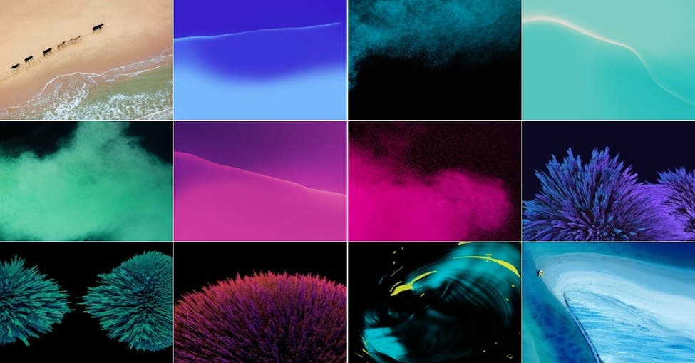 Download Nexus Sailfish & Marlin stock Wallpapers and Nexus Launcher 2016