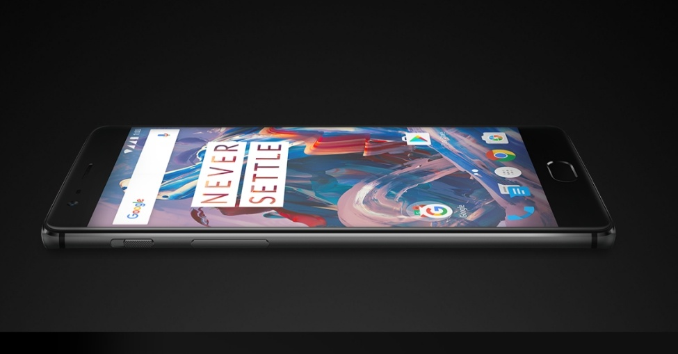 Download & install Oxygen OS 3.2.4 for OnePlus 3