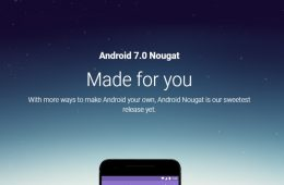 download & Install Official Android 7.0 Nougat for Nexus