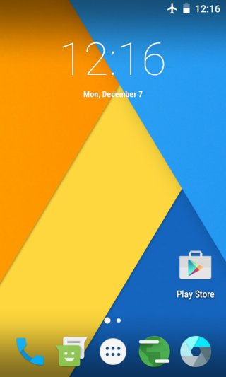 official cyanogenmod 13 screenshots