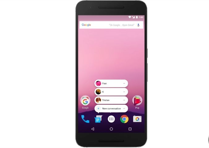 Install Official Android 7.1.1 Nougat Developer Preview 2 ...