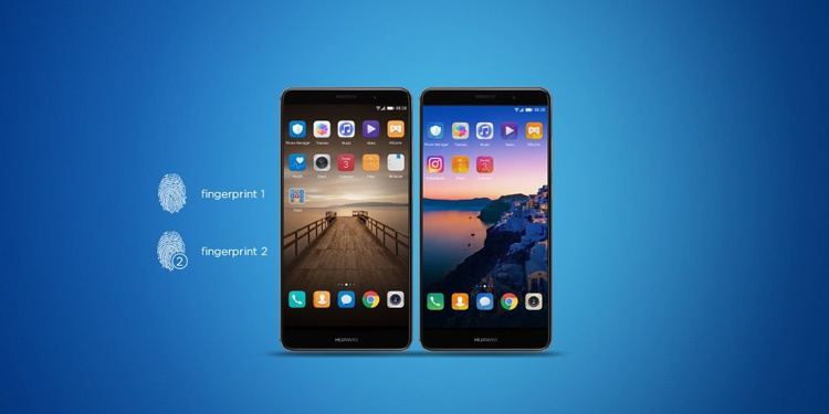 download huawei p9 official android 7 0 nougat emui 5 beta