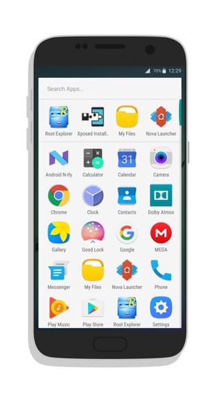 download-pixel-rom-galaxy-s6-edge-screenshots-1