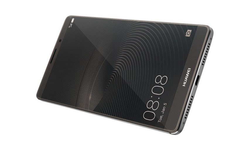 Install Huawei Mate 8 Android 7 0 Nougat EMUI 5 0 official