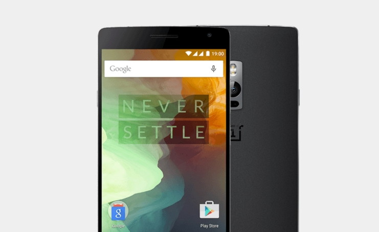 Download OnePlus 2 Oxygen OS 3.5.6 Hotfix OTA update for Network issue and VoLTE fix