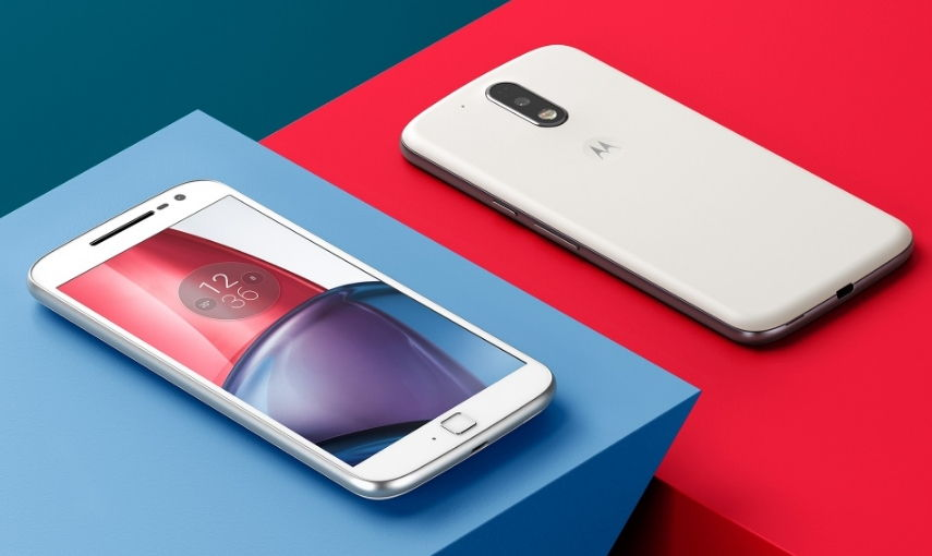 Download Moto G4 (Plus) Android 7 0 Nougat Factory Images