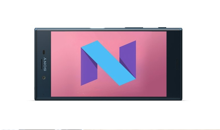 Nougat Update and Xperia Software Update - Sony Mobile Global UK 32.3.A.0.376