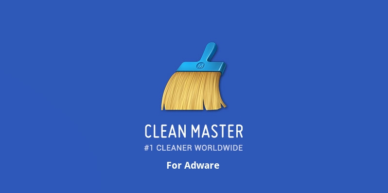 Clean Master starts showing Adware on lockscreen while charging