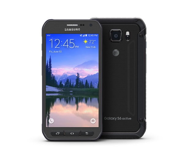 Download Samsung Galaxy S6 Active (AT&T) Nougat OTA G890AUCU5DQB2
