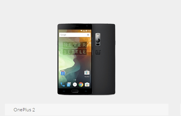 Download and update to Oxygen OS 3.5.7 for OnePlus 2 to fix lost IMEI 2 on SIM 2